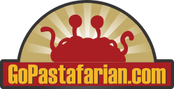 Order online Pastafarian T shirts, Hoodies and other merchandise