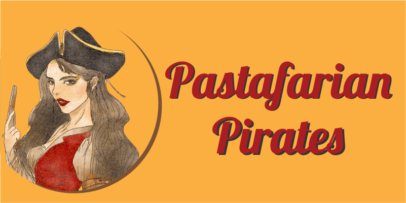 Step by step Guide HOW to become Pastafarian in images [infographic] Pastafarianism
