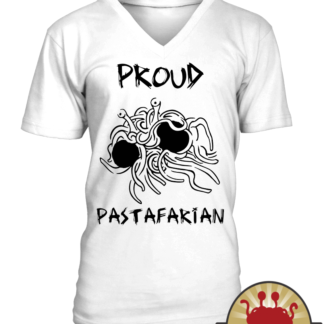 Get sauced and be touched   Pastafarian Women T shirts