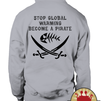 Women Tanks   Stop Global Warming Become a Pirate